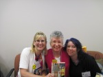 With YA Authors Charlotte Bennardo and Natalie Zaman
