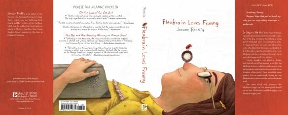 fleabrain cover